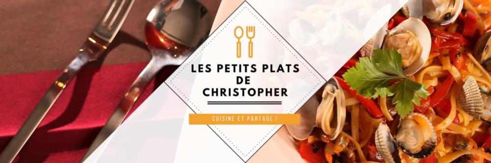 Les petits plats de Christopher